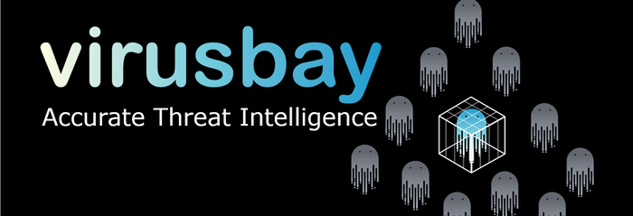 We are in the process of establishing a blog for Virusbay! Submit your ideas for blogposts and let's promote free threat intelligence together!