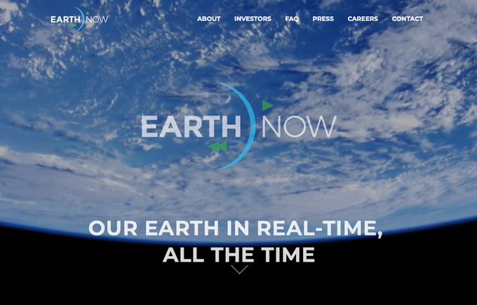 Click on the picture to be directed to Earthnow.com to read more about Earth Now