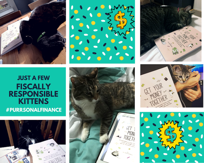 Thank you to all the kittens who have sent in pictures!