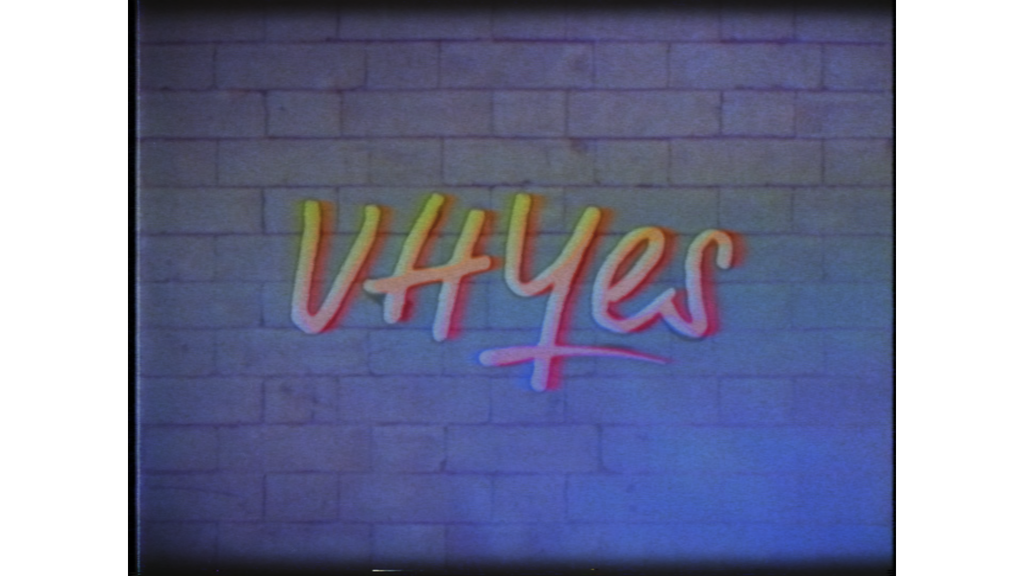 VHYes! // A Feature Length Film Shot Entirely on VHS. project video thumbnail