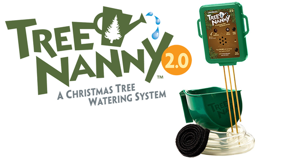 Christmas Tree Watering System.Track Tree Nanny 2 0 A Fun Christmas Tree Watering System S