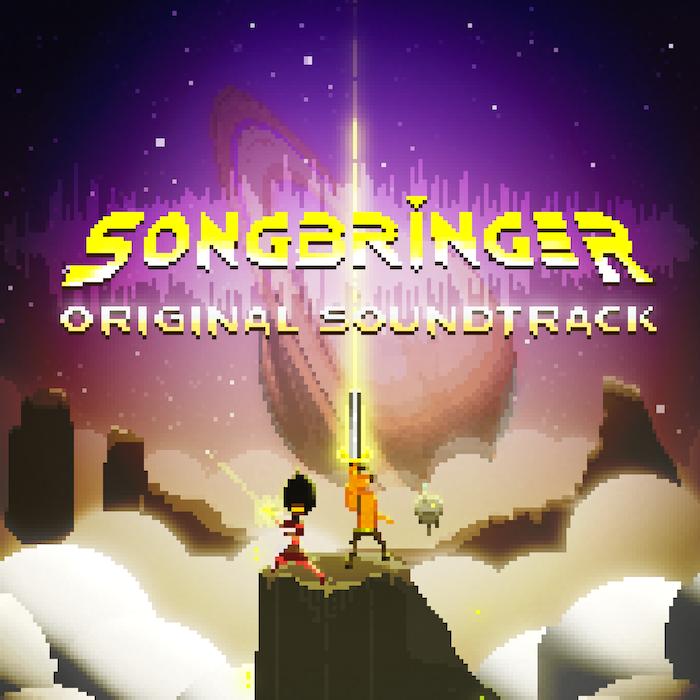 Songbringer by Nathanael Weiss — Kickstarter