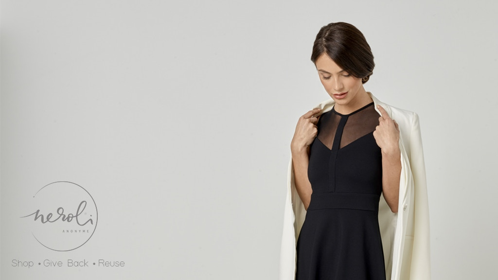Neroli Anonyme: Ethically Made Day-to-Night Dresses project video thumbnail