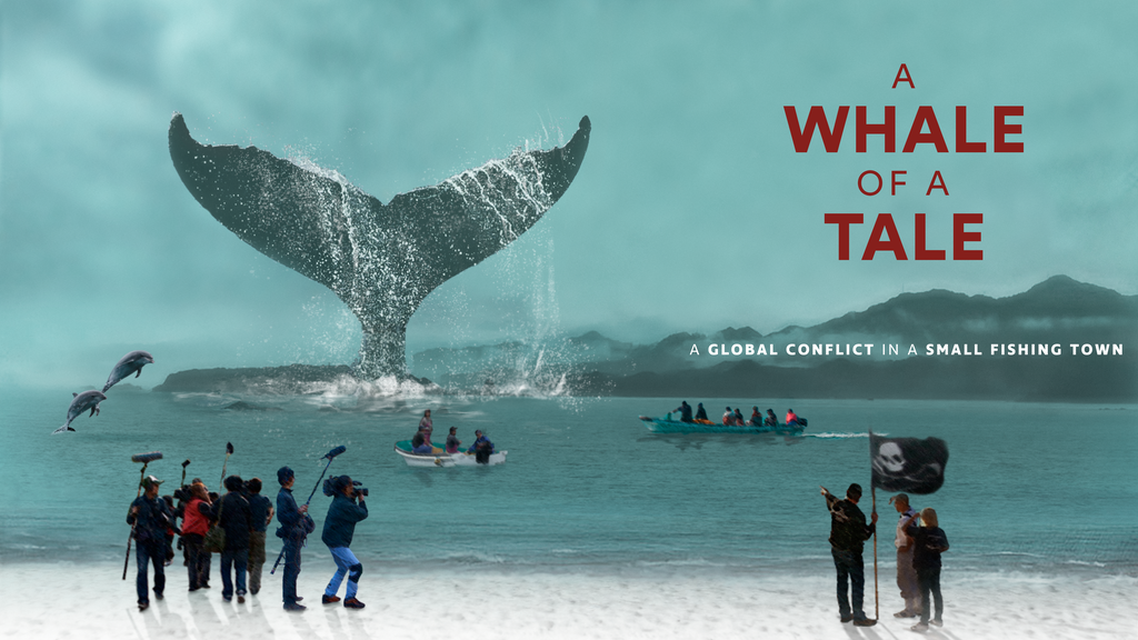 A Whale of A Tale: Documentary Film project video thumbnail