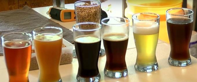 Sawbriar Brewery brews