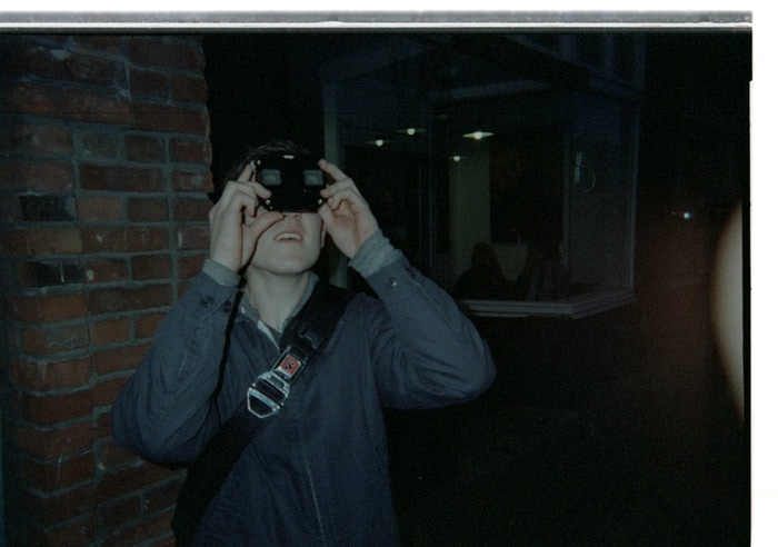 In 2010 we handed out 100 cameras asking participants to photograph what 'made in vic' meant to them. We want to do it again in 2018.