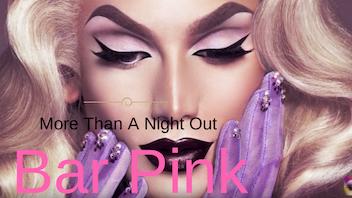 Bar Pink - The Best UK Gay Nightspot!