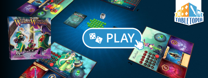 Click to play the game on Tabletopia