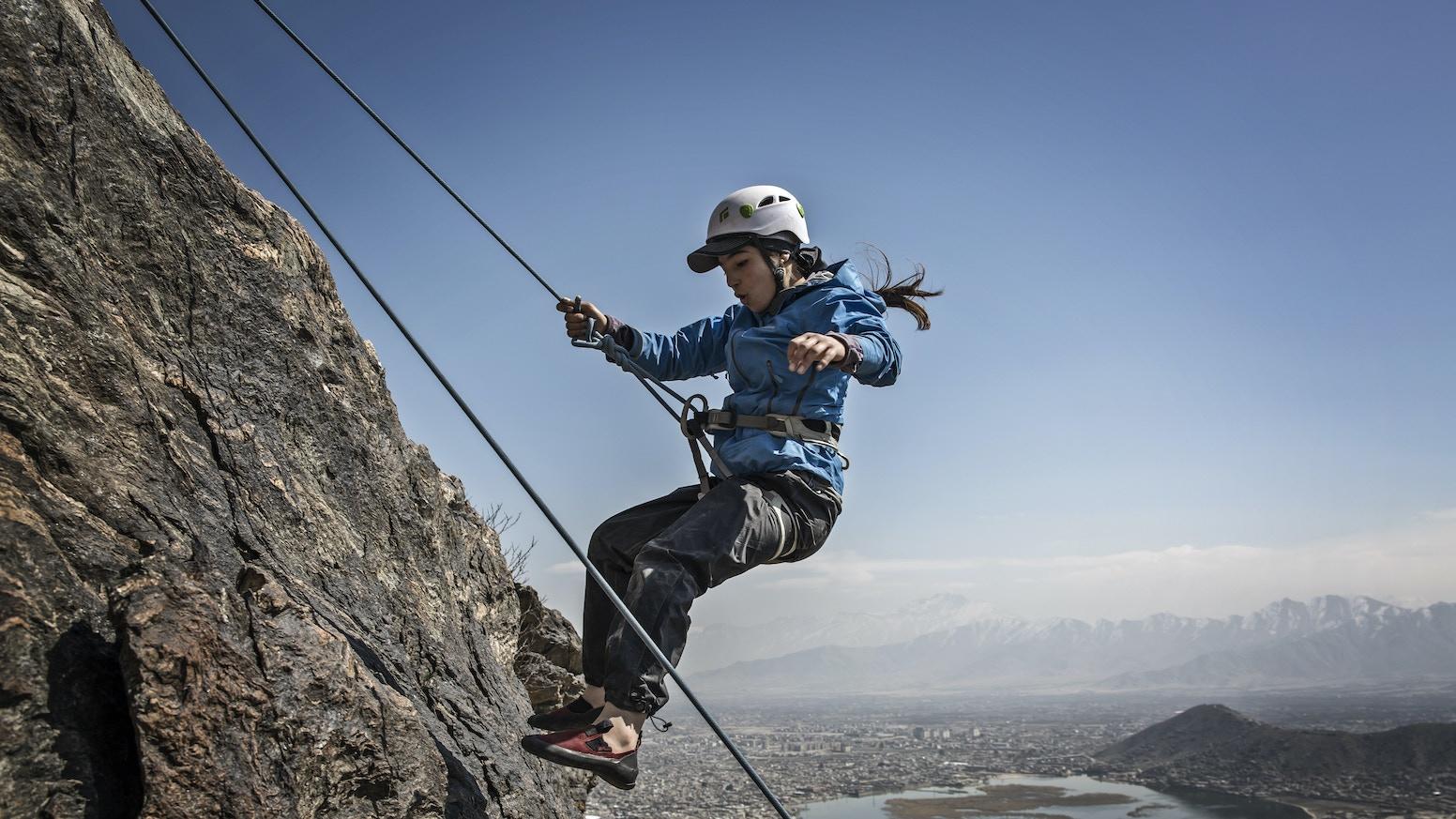 an uphill battle by erin trieb kickstarter