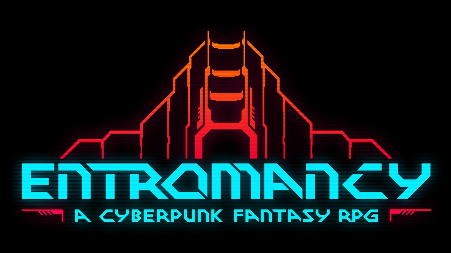 Dive into a cyberpunk urban fantasy world filled with magic, espionage, hacking, and gunslinging action!