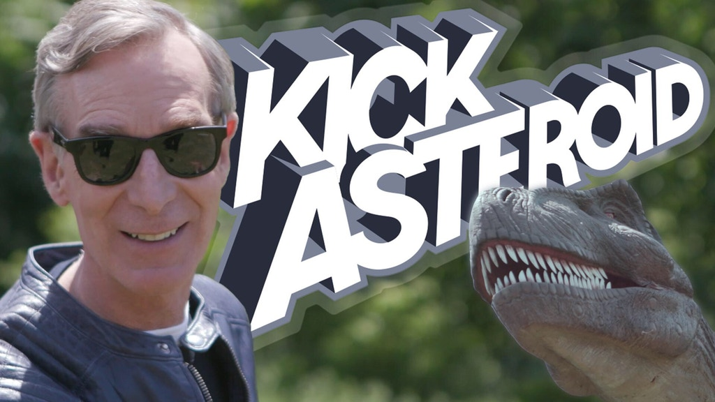 Kick Asteroid! project video thumbnail