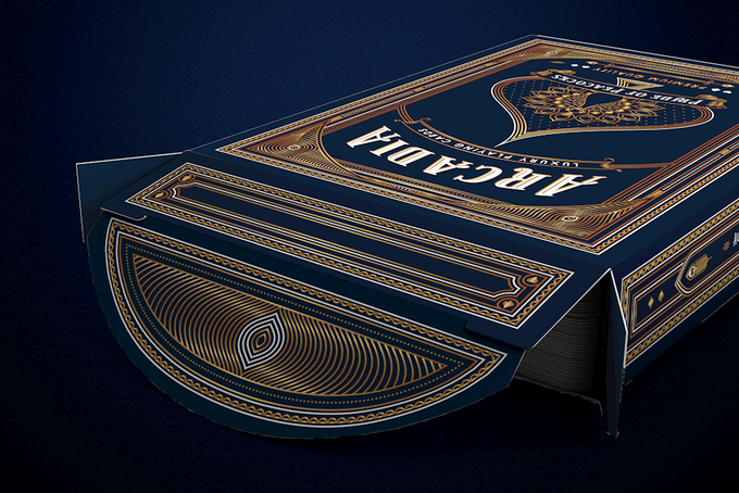 Tuck box details - click image for HD