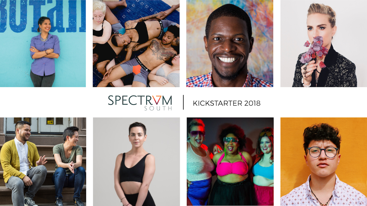 Spectrum South: An Online LGBTQ Magazine for the South