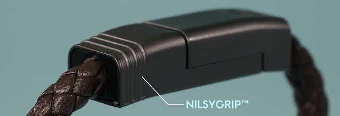 Ergonomic Design - NILSYGRIP™