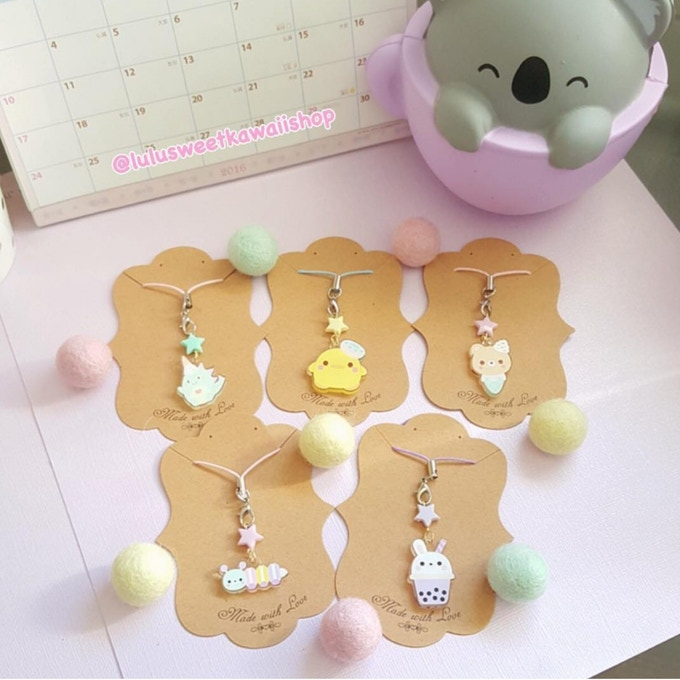 Lulu Sweet Kawaii Shop Toy Claw Machine Enamel Pin by Lulu