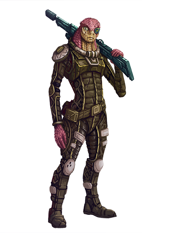 Project Updates for Psionics Guide for Starfinder RPG from
