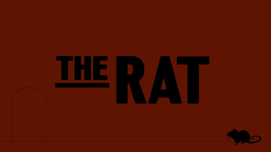 The Rat | A Short Horror Film project video thumbnail