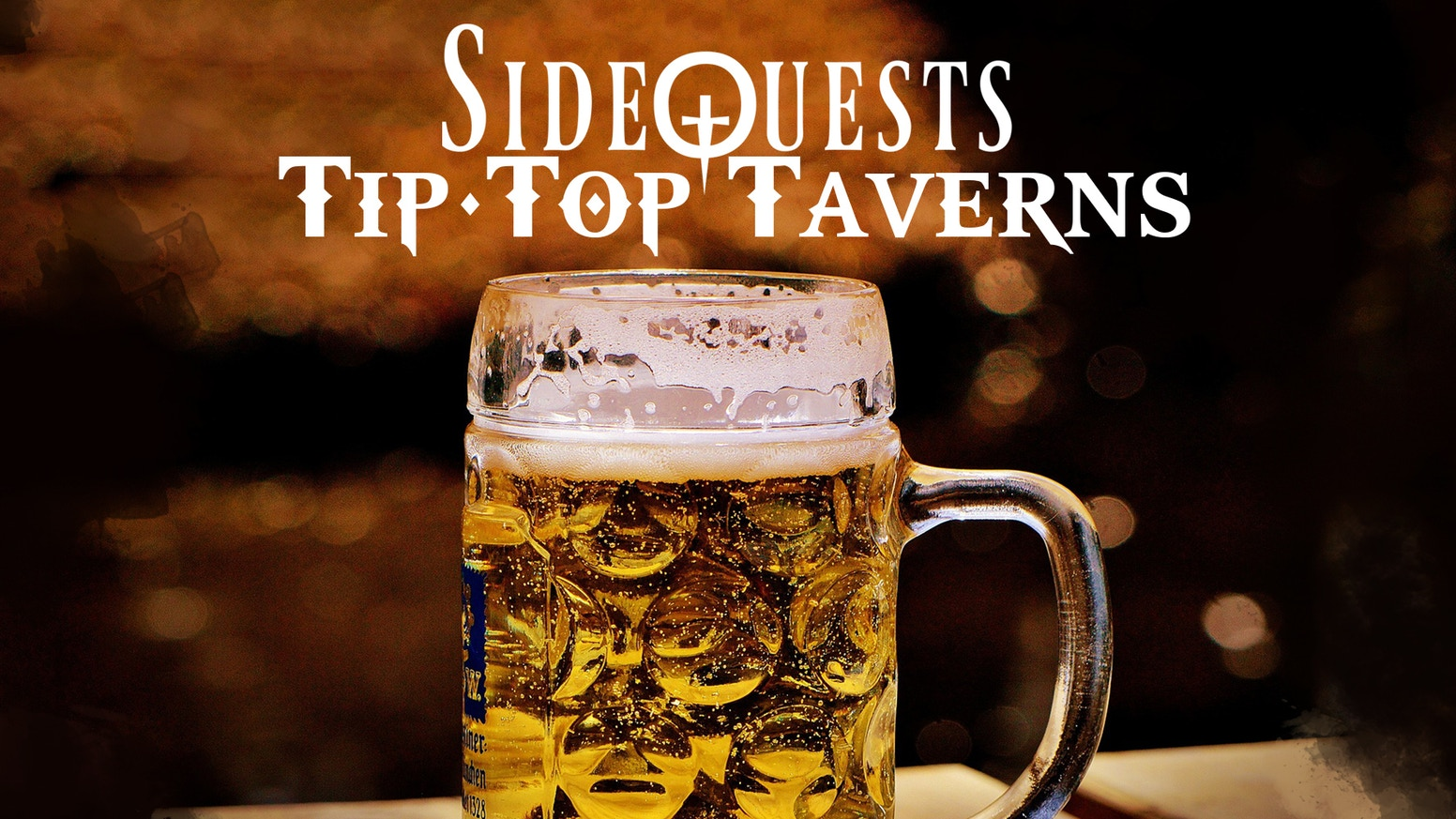 Twenty tremendous taverns, instantly generated and ready to implement into DND, Pathfinder, or the fantasy RPG of your choice.