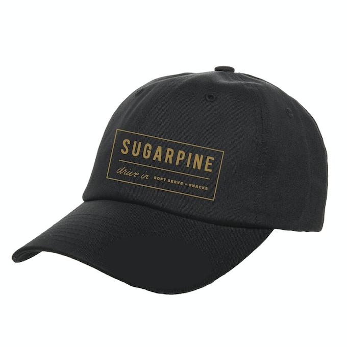Sugarpine Drive-In Hat