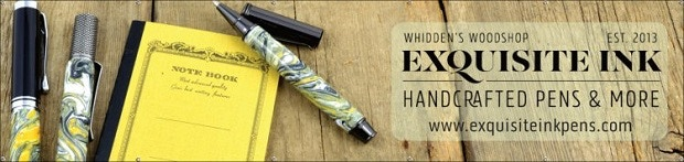 Check out our Etsy Shop for more great Pens!