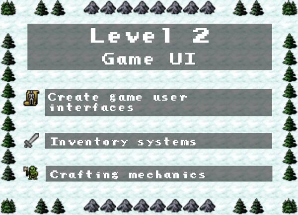 RPG Academy - From Zero to Creating Games by Zenva — Kickstarter