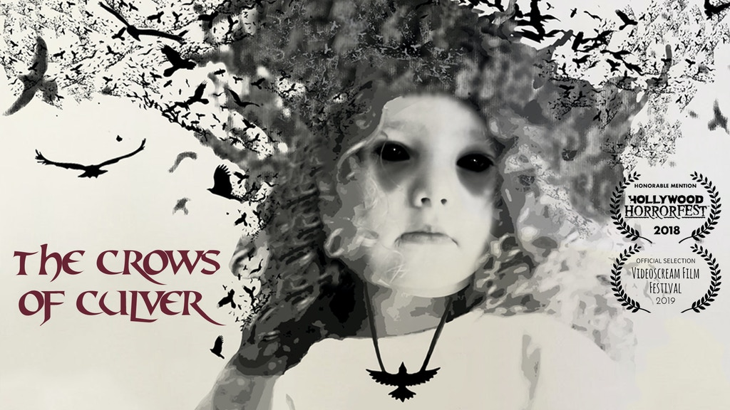 The Crows of Culver - A Short Horror Film project video thumbnail