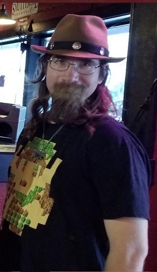 Jake Griffith - Lead Artist