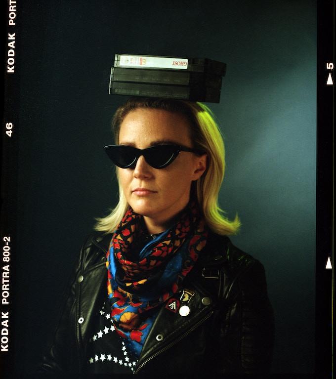Candice Hornbeck / Costumes