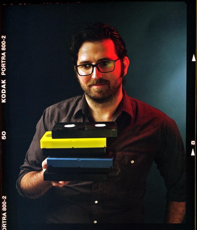 Avner Shiloah / Editor