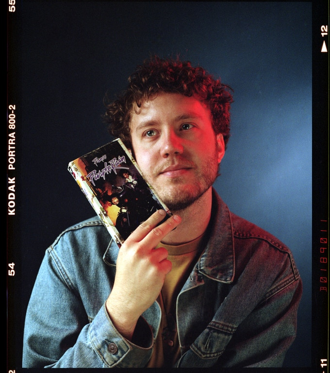 Jack Henry Robbins / Director + Writer