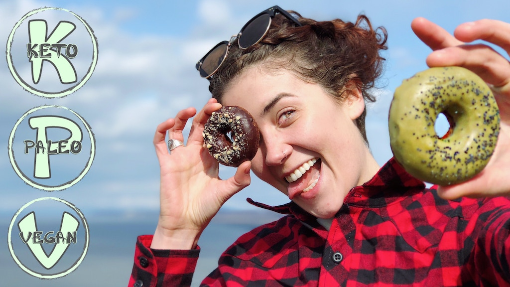 Fossil Fuel: The Healthy Way To Donut project video thumbnail