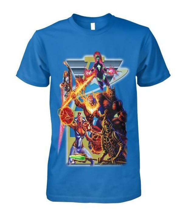Official Lexicons T-Shirt
