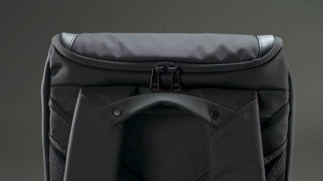 92758ce3e1de Taskin s New Backpack... Coming Soon!