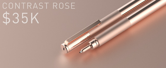 Contrast Rose: Unlocked at $35,000 (price: $95)