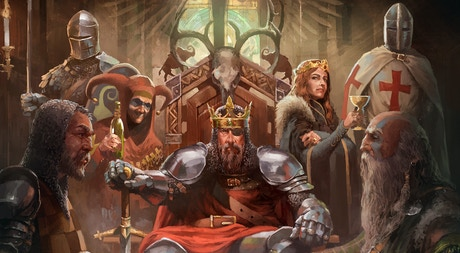 Crusader Kings The Board Game - Lead Your Dynasty to Triumph is the top crowdfunding project launched today. Crusader Kings The Board Game - Lead Your Dynasty to Triumph raised over $4660842 from 6170 backers. Other top projects include