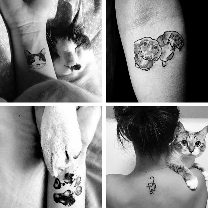 4be14bcc3 SKIN46   Get Your Loved Ones Under Your Skin, Literally! by SKIN46 ...