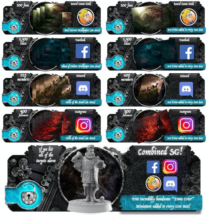 Solomon Kane by Mythic Games, Inc  — Kickstarter