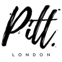 a6a9551cfc9a Pitt London The Deodorant Balm. Natural & 100% Plastic Free by Pitt ...