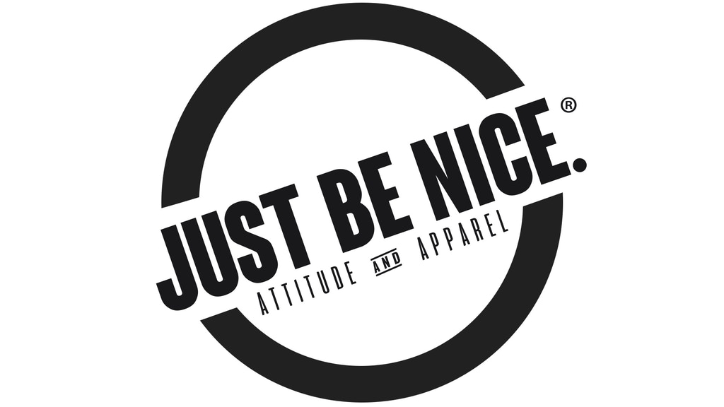 Just Be Nice - Attitude and Apparel 2.0 project video thumbnail