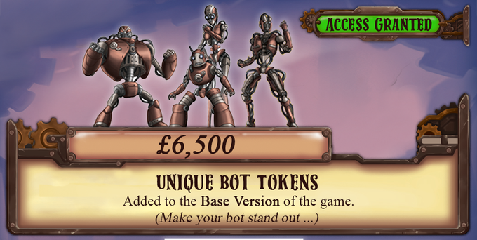 Doomsday Bots! by DigiSprite — Kickstarter