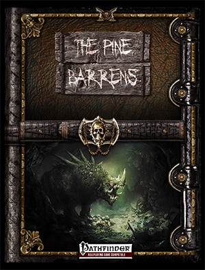 4. THE PINE BARRENS