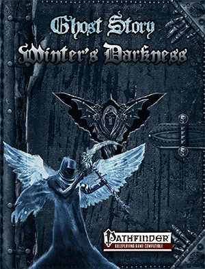 6. GHOST STORY - WINTER'S DARKNESS