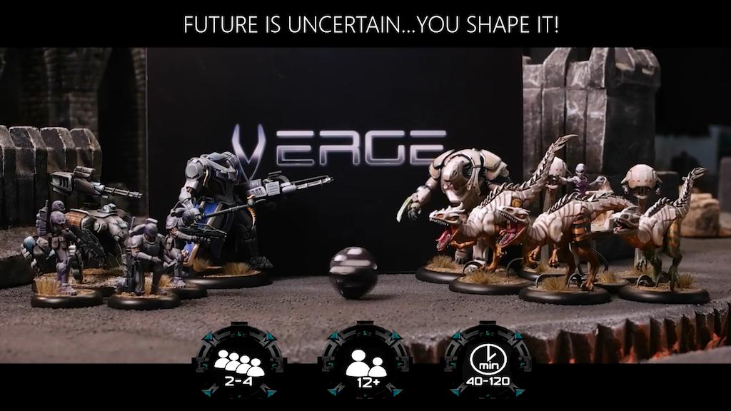 84815851d45d2 Verge Of War by Verge of War — Kickstarter