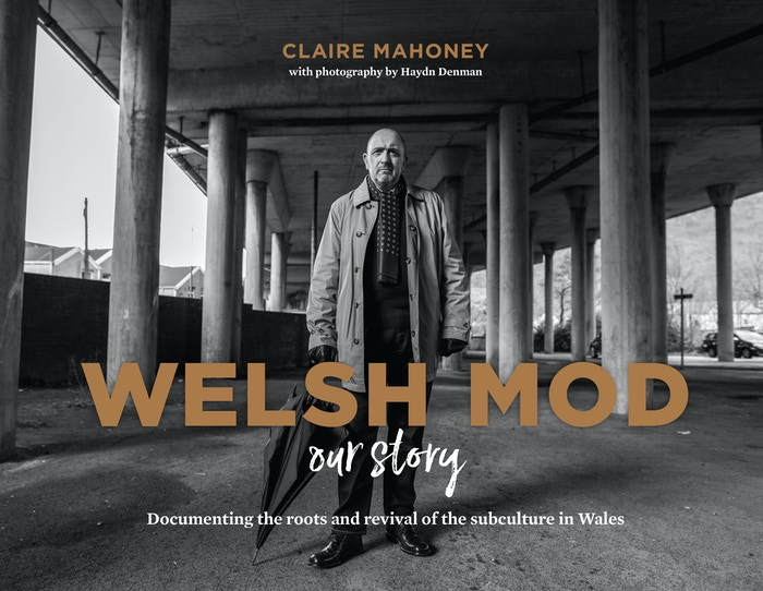 Welsh Mod: Our Story will be a high quality photographic book documenting the mod scene in Wales from the 60s till the present day