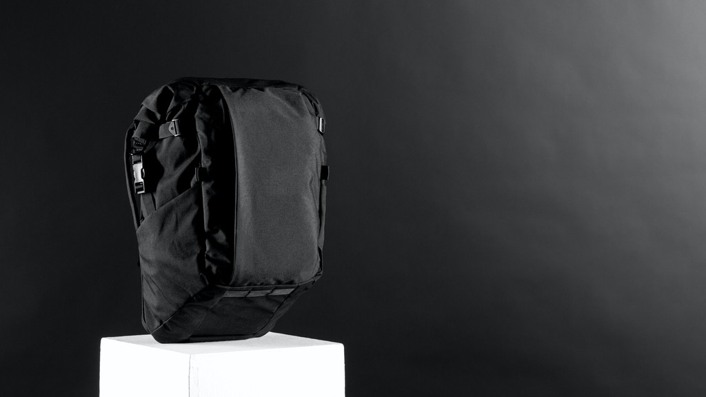 ATD1 Backpack: your ultimate travel and EDC companion project video thumbnail