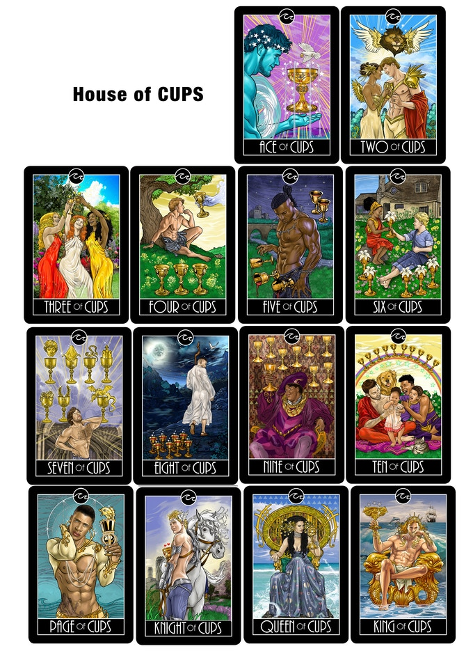 House of Cups