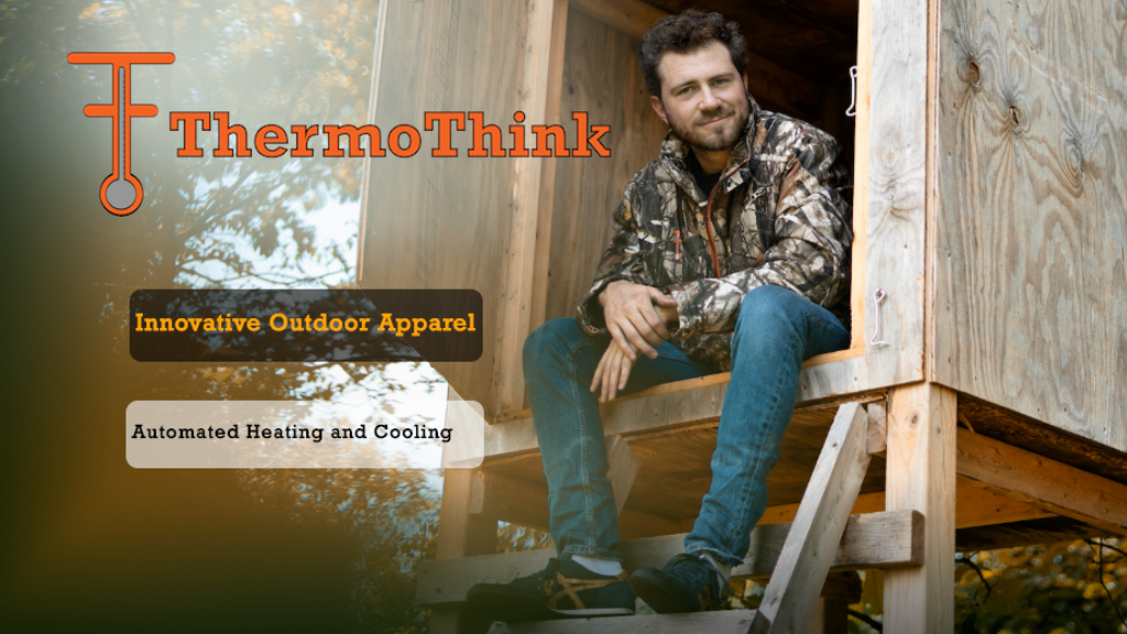 ThermoThink is the top crowdfunding project launched today. ThermoThink raised over $986 from 4 backers. Other top projects include EGO & WARNEROS, The Good Campaign, ...