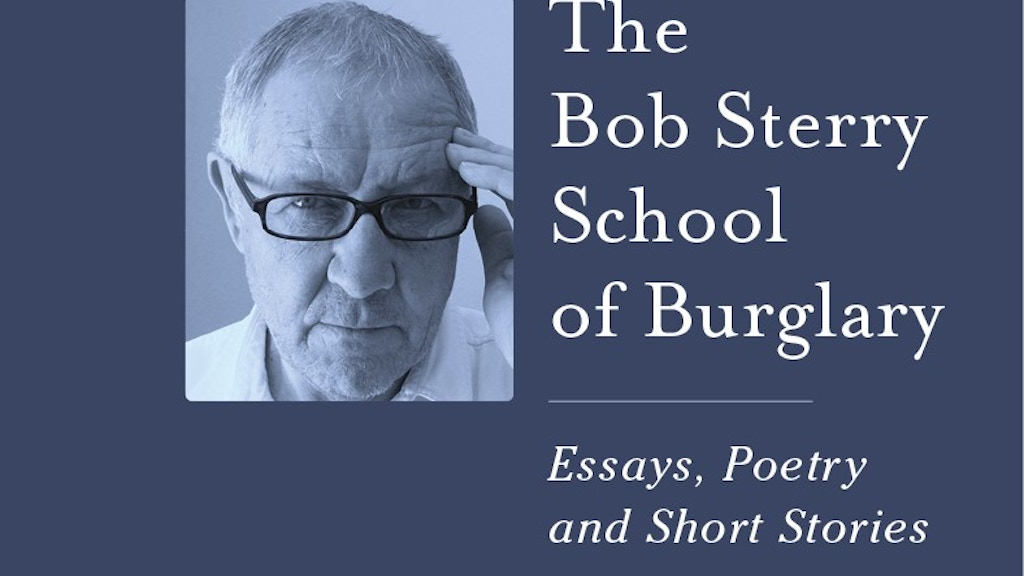 The Bob Sterry School of Burglary project video thumbnail