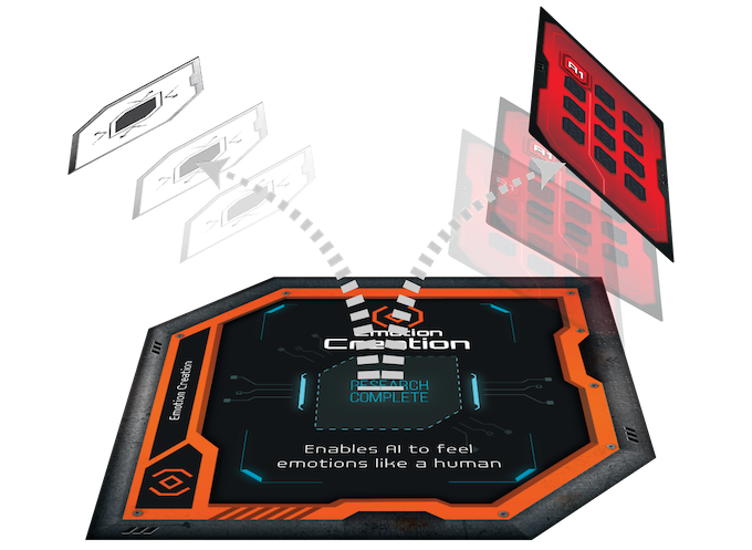 AI Attack blocked by the Firewall