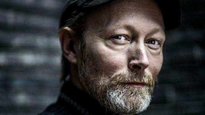 Lars Mikkelsen is Jedi Knight Okana Vidai